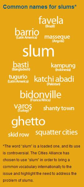 Slum Multilingual